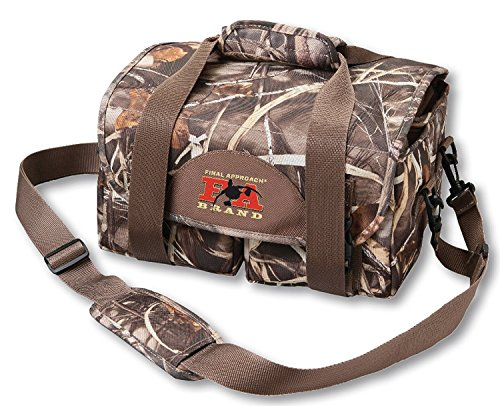 Final Approach Layout Blind Bag, Max Camouflage