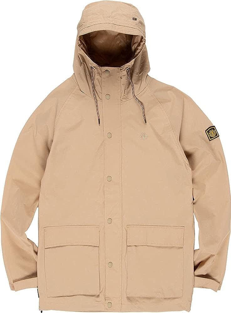 Element Koa Mens Jacket security Time sale
