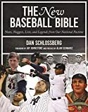 The New Baseball Bible: Notes, Nuggets, Lists, and Legends from Our National Pastime - Dan Schlossberg