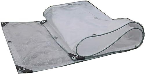 Bache de tente durable tente extérieure tente de camping bache de pluie épaisse bache de camping tente de camping (Couleur   A, Taille   2×4m)