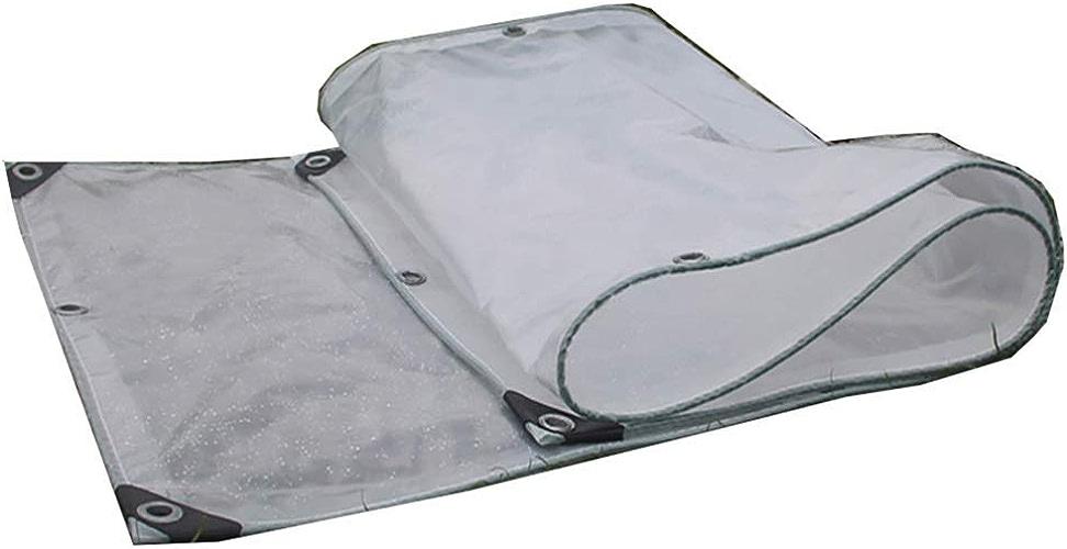 CFHJN Home Tente extérieure Tente de Camping bache de Pluie épaisse bache de Camping Tente de Camping (Couleur   A, Taille   4×4m)