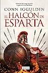 El Halcón de Esparta par Iggulden