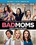 Bad Moms/ [Blu-ray] [Import]