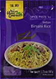 Asian Home Gourmet Würzpaste Biryani Reis, 6er Pack (6 x 50 g)