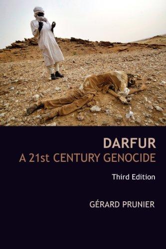 Darfur: A 21st-Century Genocide, Third Edition (English Edition)