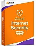 Avast Internet Security - 1 Anno 3 PCs