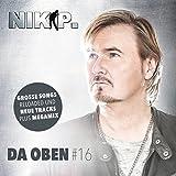 Songtexte von Nik P. - Da Oben #16