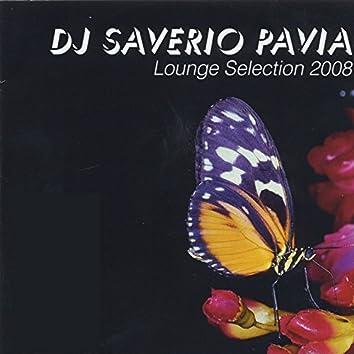 DJ Saverio Pavia Lounge Selection 2008