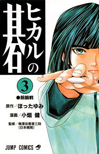 Hikaru no Go Vol. 3 (Hikaru no Go) (in Japanese)