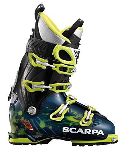 Scarpa Herren Touren Skischuhe