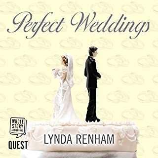 Perfect Weddings cover art