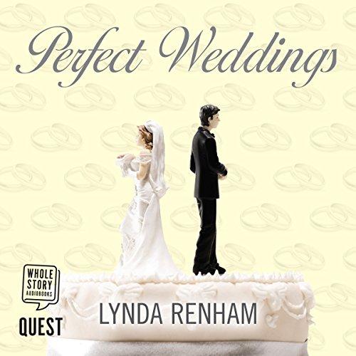 Perfect Weddings audiobook cover art