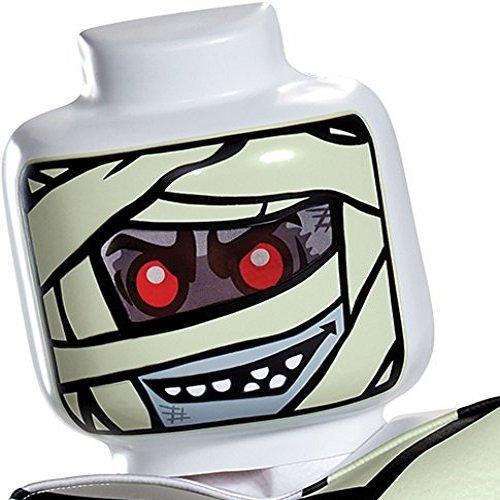 LEGO Iconic - Mumien masker, one zize