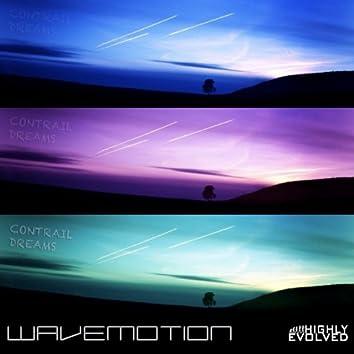 Contrail Dreams EP