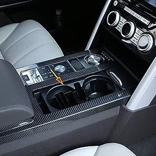 BANIKOP Accesorios de Ajuste del Panel de Instrumentos del Control Central para BMW G20 G28 325li 3 Series 2019 2020