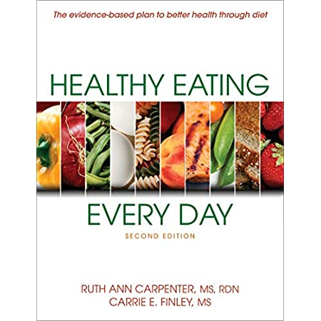 Health Shopping Healthy Eating Every Day