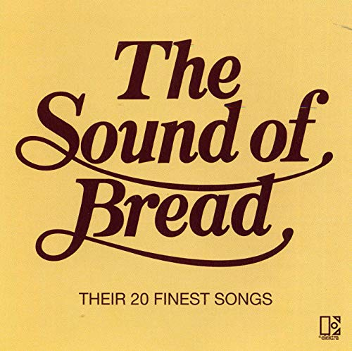 Sound of Bread,The [Import Anglais]