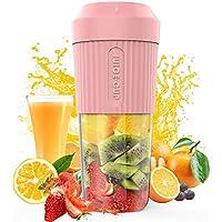 Portable Blender Smoothie Juicer Cup