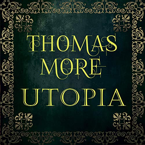 Utopia  By  cover art