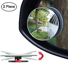 Ampper Blind Spot Mirror, 2