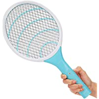 Electric Fly Swatter 3000 Volt Mosquito Killer Bee Bug Zapper