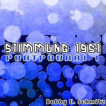 Stimmung 1951 - Potpourri 1