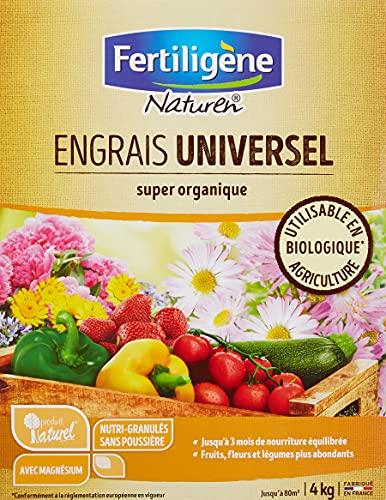 Naturen Engrais Universel 4 kg