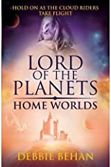 Home Worlds: Lord of the Planets Paperback