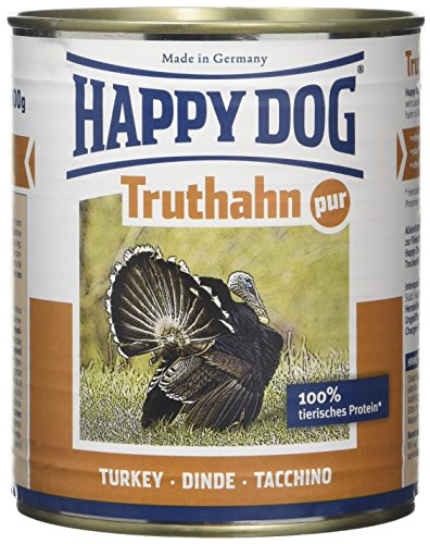 Happy Dog HD-3299 Pure Turkey 800g