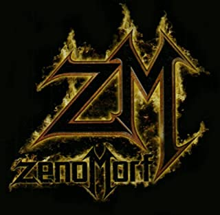Zeno Morf By Zeno Morf (2009-04-03)