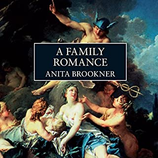 A Family Romance cover art