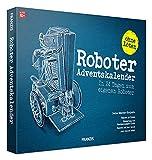 """Franzis Adventskalender """"In 24 Tagen zum eigenen Roboter"""" - 67161-5"""