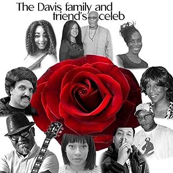 Davis Family and Friends Christmas Celebration