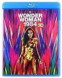 Wonder Woman 1984 [Blu-Ray]+[Blu-Ray 3D] [Region Free] (Audio español. SubtĂtulos en español)