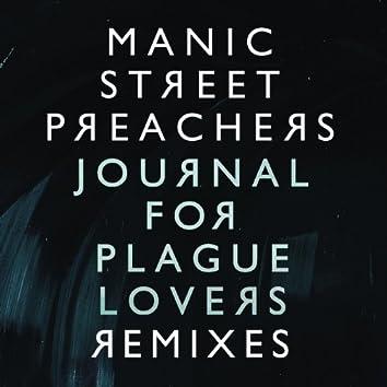 Journal For Plague Lovers Remixes E.P.