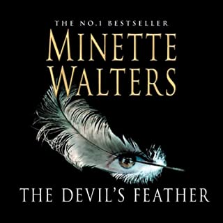 The Devil's Feather cover art