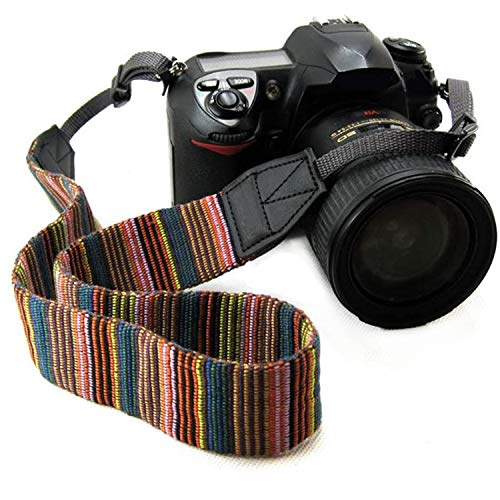 Kameragurt Vintage bohmen tragegurt Kamera
