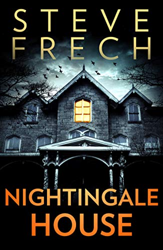 Nightingale House: A haunting and gripping suspense thriller you won't be able to put down (English Edition)