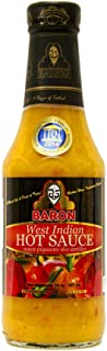 Baron West Indian Hot Sauce (397ml)