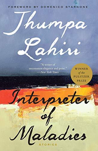 Interpreter of Maladies - Kindle edition by Lahiri, Jhumpa. Literature &  Fiction Kindle eBooks @ Amazon.com.