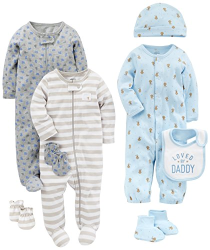 Baby Boys' Layette Sets