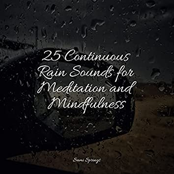 25 Continuous Rain Sounds for Meditation and Mindfulness