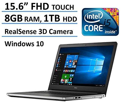 Compare Dell Inspiron 15.6 (dell-15.6) vs other laptops