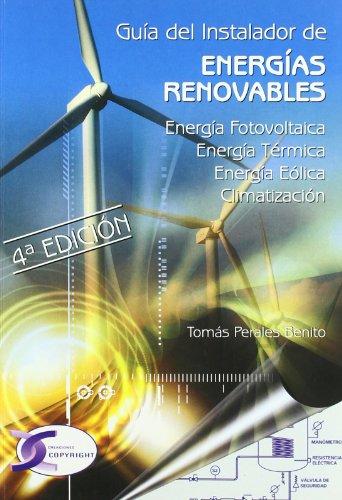 Guia Del Instalador De Energias Renovables