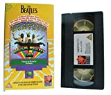 The Beatles - Magical Mystery Tour [Alemania] [VHS]