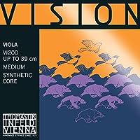 VISION ビオラ弦 バラ (A線) VI21