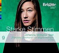 Franziska Linkerhand. 4 CDs
