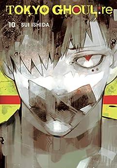 Tokyo Ghoul: re, Vol. 10 (English Edition) por [Sui Ishida]