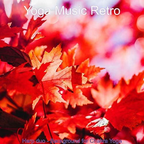 Yoga Music Retro
