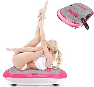 High quality Vibration Plate Trainer,Vibration Platform Machines the Vibrating Plate is Suitable for Massage Exercise Trai...
